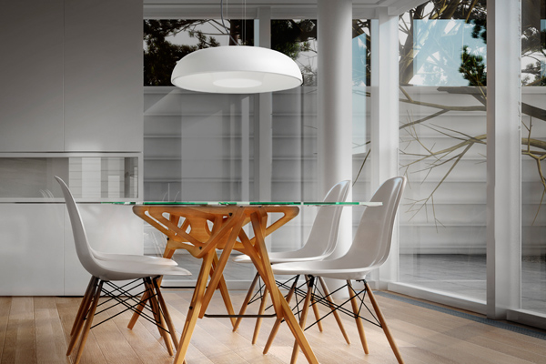 Integrating Natural Daylight into your Lighting Design