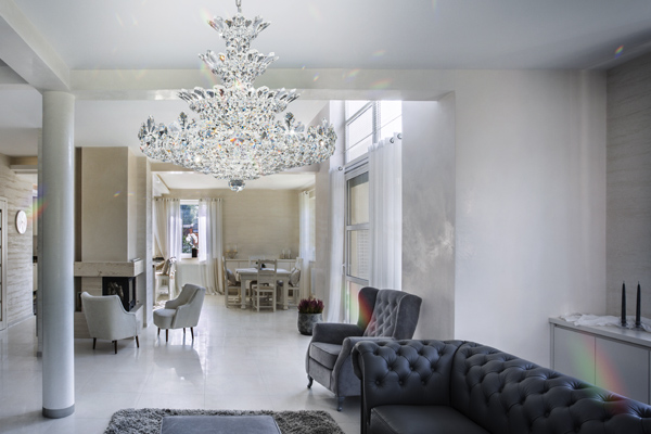 Investing in Designer Lighting