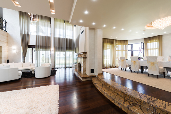 Choosing The Right LED's For Your Home