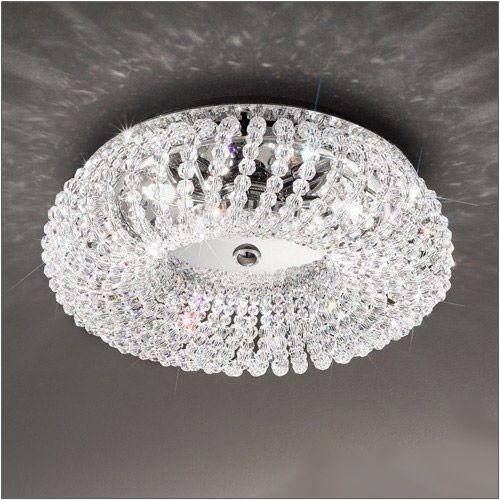 Kolarz Carla 3 Light Ceiling Fitting 0256.13L.5.KpT