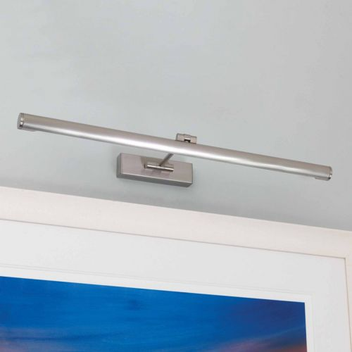 Astro Goya 760 LED Indoor Picture Light in Brushed Nickel 1115009