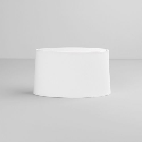 Astro 5034001 Tapered Oval White Shade
