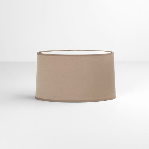 Astro 5034003 Tapered Oval Oyster Shade