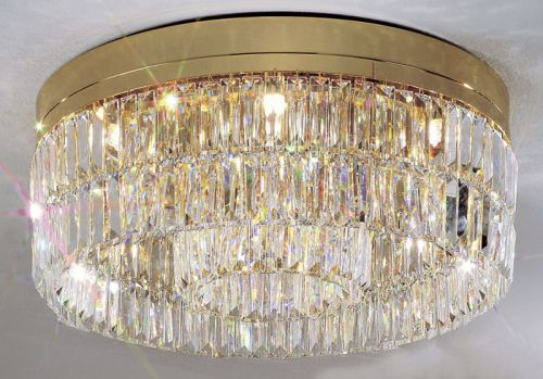 Kolarz Prisma 12 Light Ceiling Fitting 344.112.3