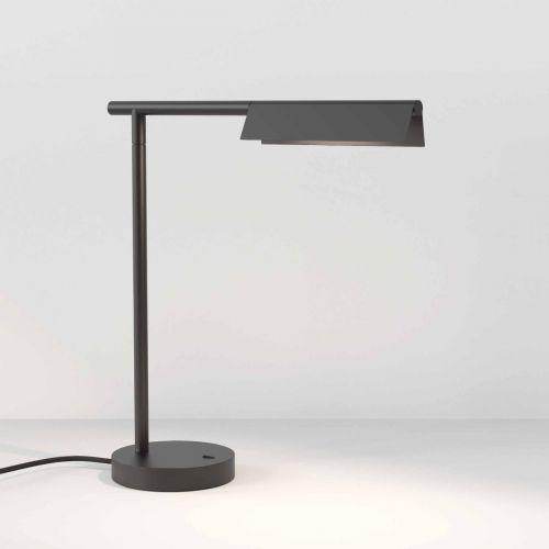 Astro 1408005 Fold Table Lamp LED Matt Black Frame