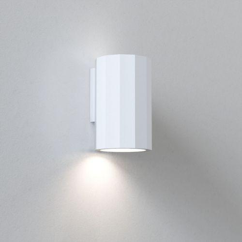 Astro Shadow 150 Indoor Wall Light in Plaster 1414001