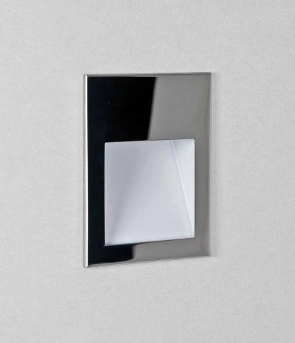 Astro Borgo 90 LED MV Bathroom Marker Light in Polished Stainless Steel 1212046