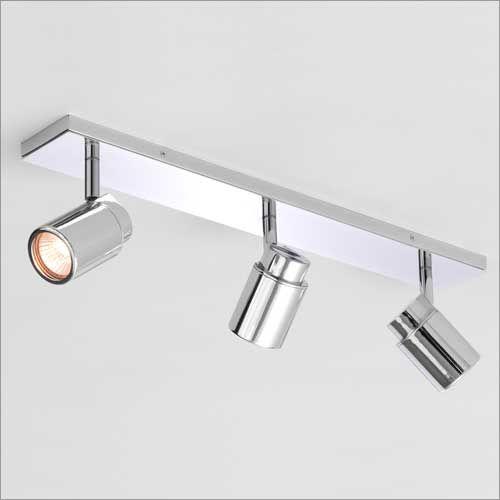 Astro Como 3 Light Bathroom Ceiling Spotlight 6109 Polished Chrome