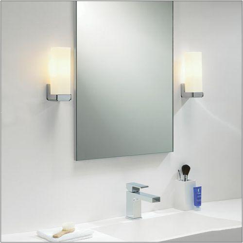 Astro Taketa Bathroom Wall Light in Polished Chrome 1169001