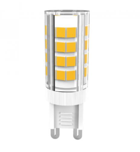 G9 LED Bulb 4Watt Natural White 4000K Dimmable