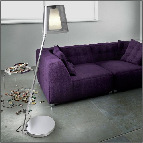 Grok Emy Adjustable Designer Floor Lamp 25-4409-21-12
