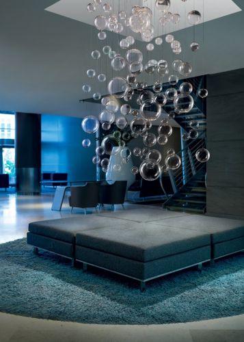 Metal Lux Bolero Ceiling Light 250.100.01