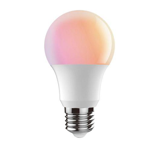 LED Smart Light Bulb Dimmable E27 12W Wi-Fi 3yrs Warranty