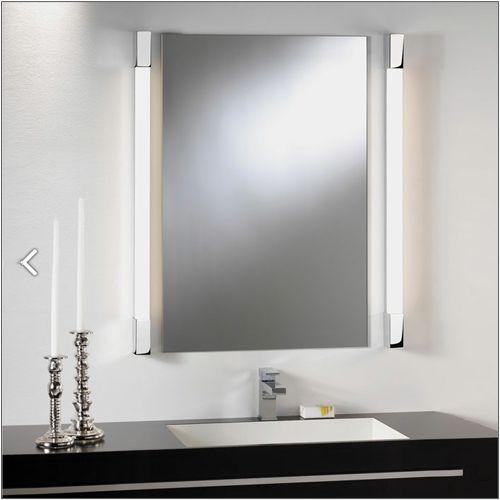 Astro Romano 900 Bathroom Wall Light 1150003 Polished Chrome