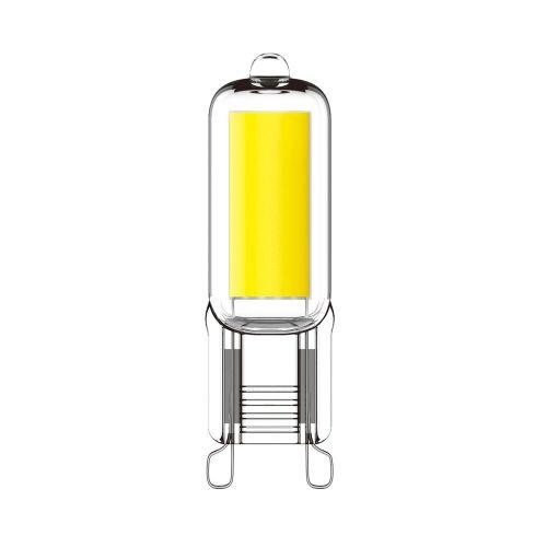 G9 LED Bulb 2Watt Natural White 4000K Non-Dimmable
