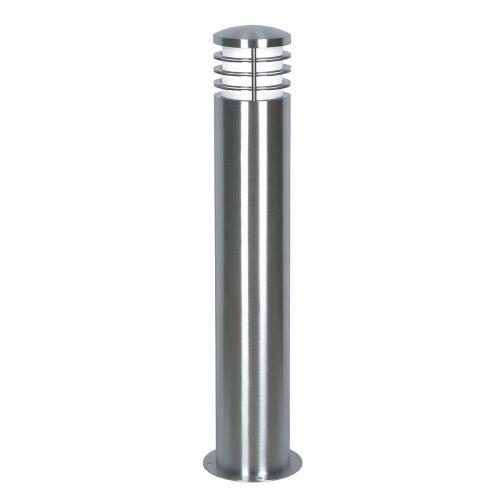 Garden Zone GZ/Sandbanks B Sandbanks 1Lt Stainless Steel Outdoor Bollard Lamp