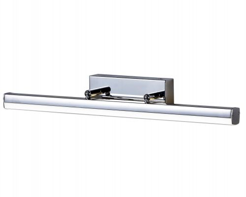 Bathroom Wall Lamp LED Chrome Lekki Kros LEK3023