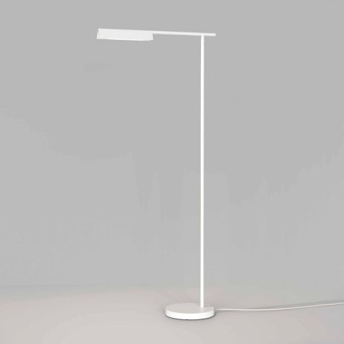 Astro 1408007 Fold Floor LED Floor Lamp Matt White Frame