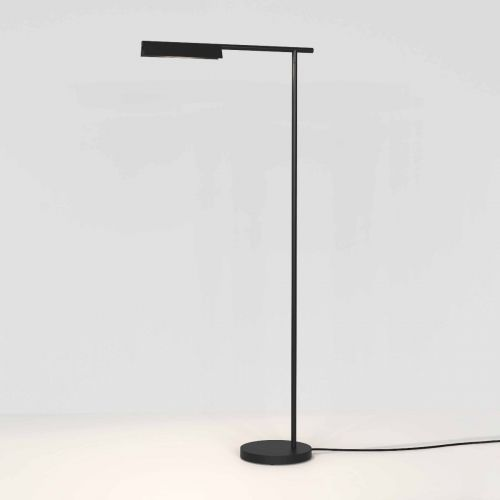 Astro 1408008 Fold Floor LED Floor Lamp Matt Black Frame