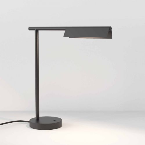 Astro 1408005 Fold Table Lamp LED Matt Black Frame