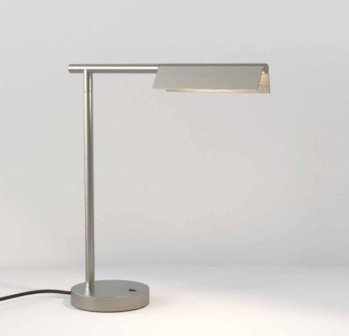 Astro 1408006 Fold Table Lamp LED Matt Nickel Frame