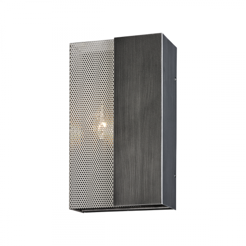 Wall Light Graphite Troy Impression B6042-CE