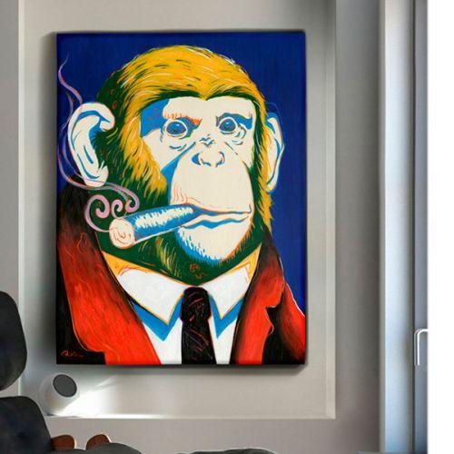 Congo Acrylic Wall Art