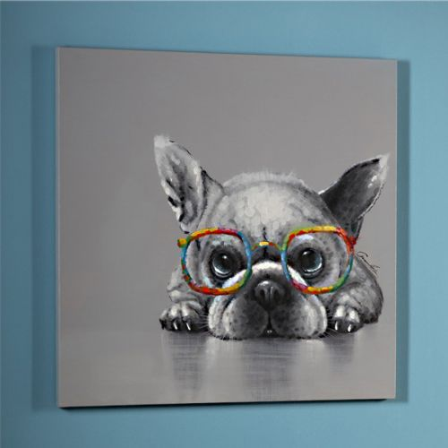 Otto Acrylic Wall Art