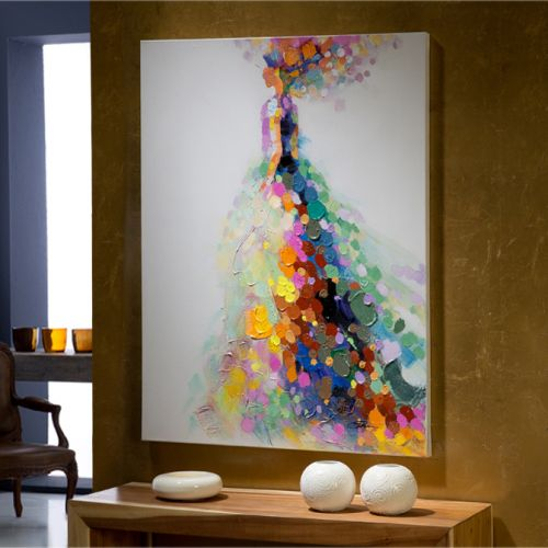 Gala Acrylic Wall Art