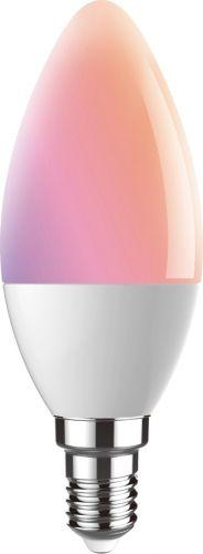 LED Smart Light Bulb Dimmable E14 5W Wi-Fi 3yrs Warranty