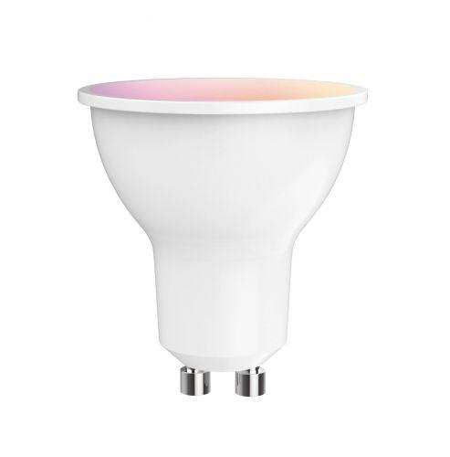 LED Smart Light Bulb Dimmable GU10 5W Wi-Fi 3yrs Warranty