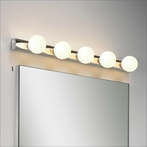 Astro Cabaret 5 Light Bathroom Wall Light 1087003 Polished Chrome
