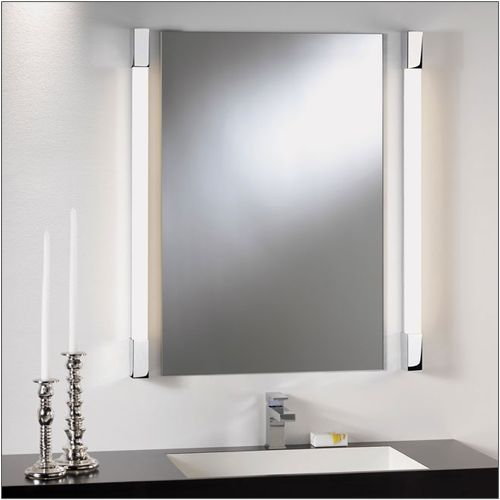 Astro Romano 900 High Output Bathroom Wall Light 7037 Polished Chrome