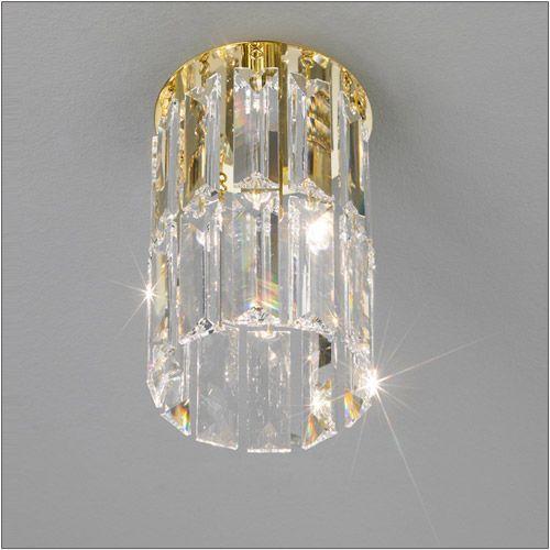 Kolarz Prisma 1 Light Ceiling Fitting 344.11M.3