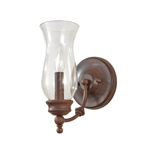Feiss Pickering Lane Heritage Bronze Wall Light FE/PICKERINGL1