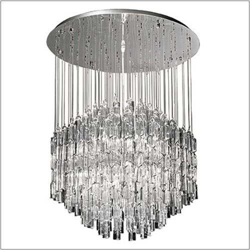 Ideal Lux Majestic Rise and Fall Ceiling Light SG10 087269