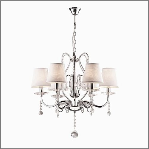 Ideal Lux Senix Chandelier SP6 032597