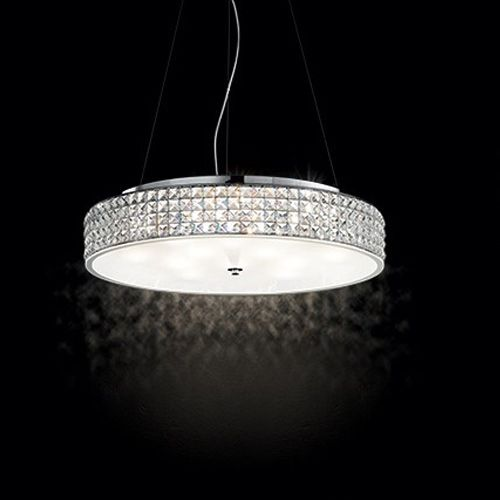 Ideal Lux Roma Ceiling Light SP12 093062