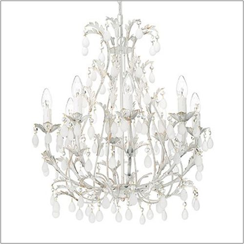 Ideal Lux Cascina 8 Light Chandelier SP8 100289