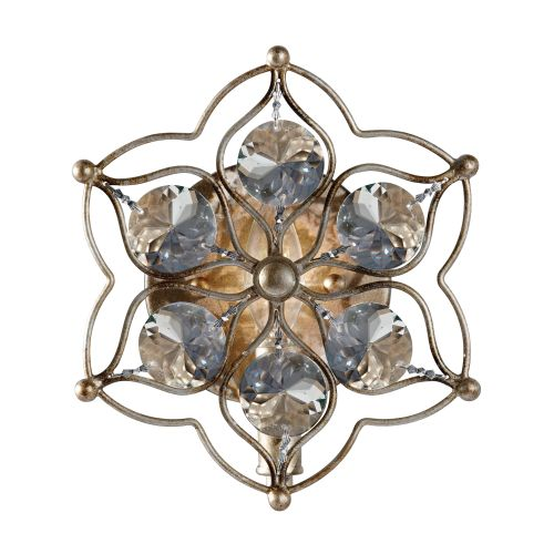 Feiss Leila 1 Light Wall Fitting FE/LEILA1
