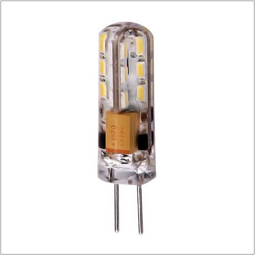 G4 LED Capsule Lamp 1.2Watt Warm White