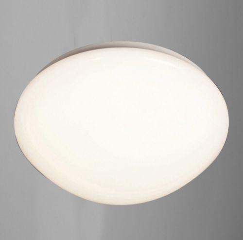 Mantra Zero White LED Extra Large Ceiling Wall Light 3000K M3677
