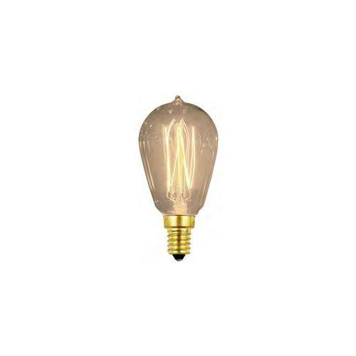 Vintage Edison Lamp 25Watt E14 Cap