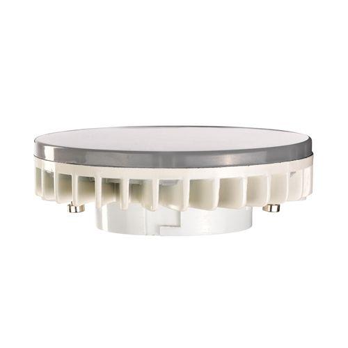 Micro Lynx LED Lamp 9Watt GX53 Cap Warm White