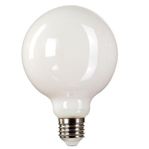 Globe LED Lamp 8Watt G4 Cap Warm White