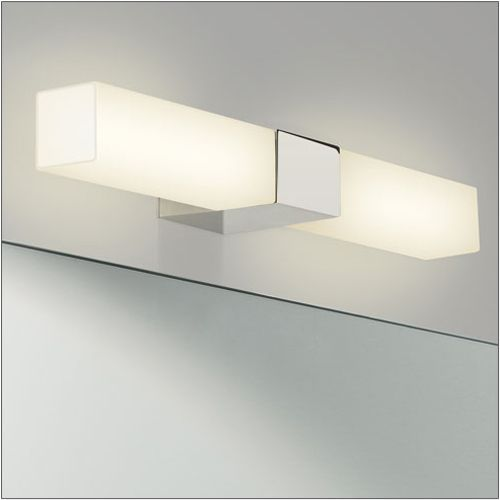 Astro Padova Square Bathroom Wall Light 7028