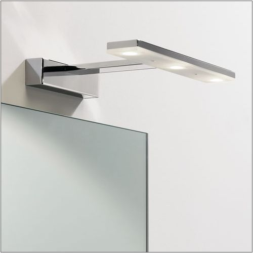 Astro Zip LED Bathroom Mirror Wall Light 7009