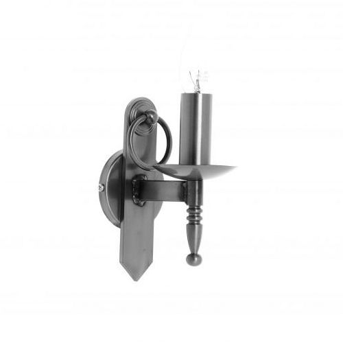 Impex SMRR00161/A Mitre 1Lt Aged Single Wall Light