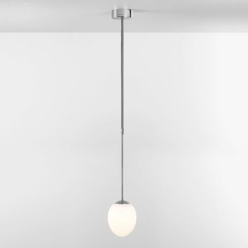 Astro Kiwi 1390004 LED Ceiling Pendant 1 Light Polished Chrome