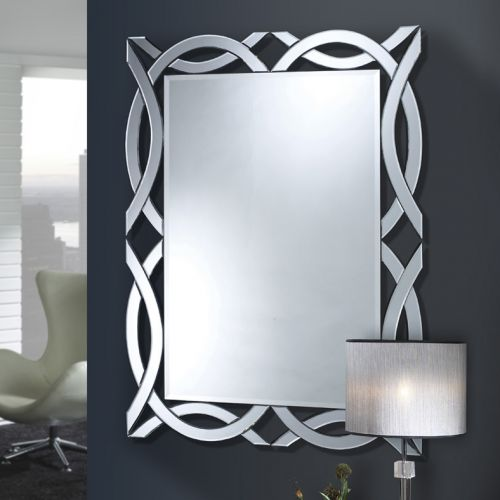 Alhambra Rectangular Mirror